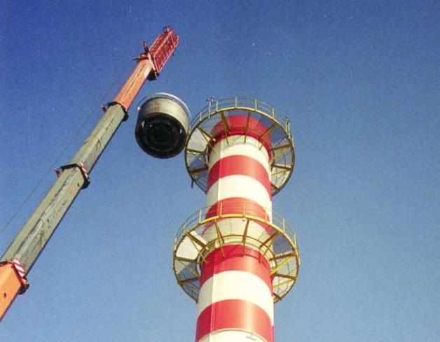 Stopson Installation Services