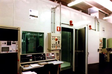Test Facilities