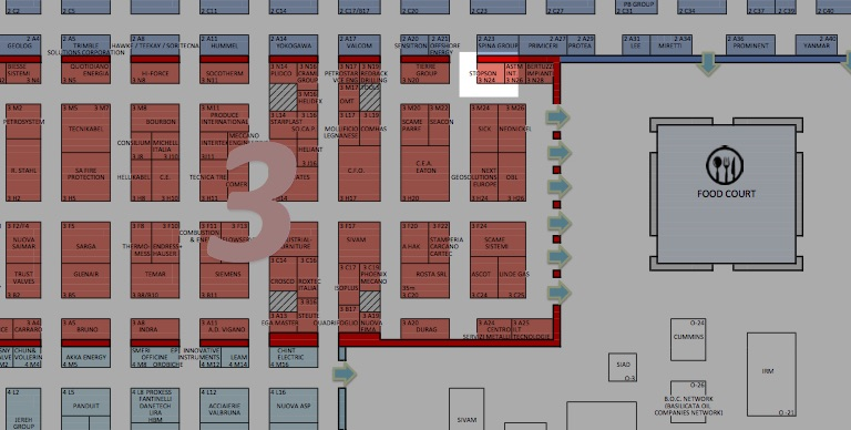 OMC 2017 Floor Plan Updated