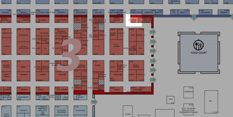 OMC 2017 Floor Plan Updated
