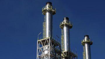 Reducción de Ruido e Insonorización de Plantas Energéticas