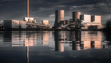 Fundamentals of noise control in Power Generation plant