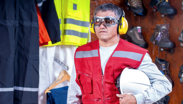 Can noise affect workers' productivity and accuracy?
